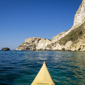 Cagliari Kayak Experience