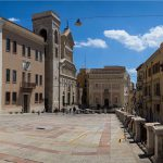 Walking tour Cagliari
