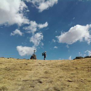 Work experience – La Valle dei Cavalieri