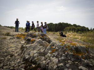 Sardegna un'isola di archeologia