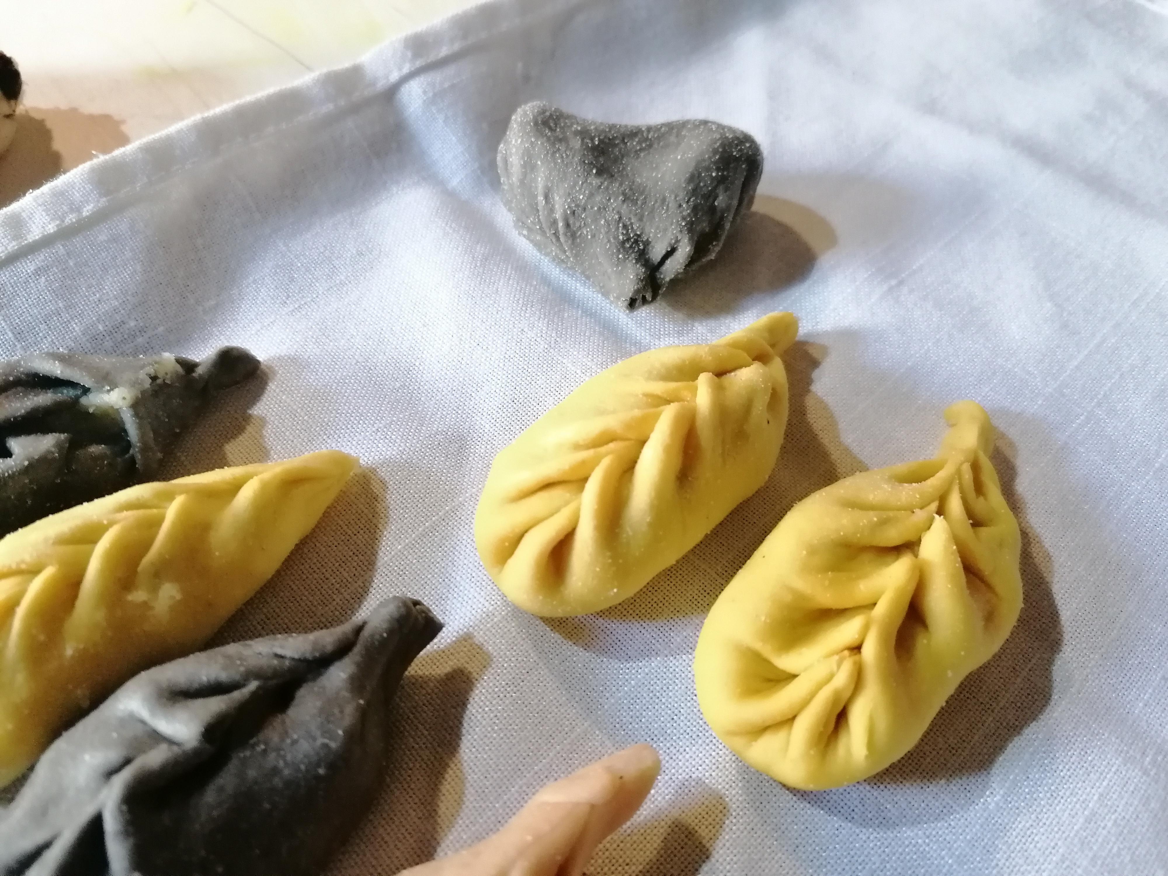 Una experiencia diferente: la pasta fresca hecha a mano