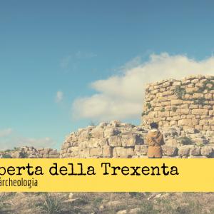 Alla scoperta della Trexenta – Sardegna un'isola di archeologia